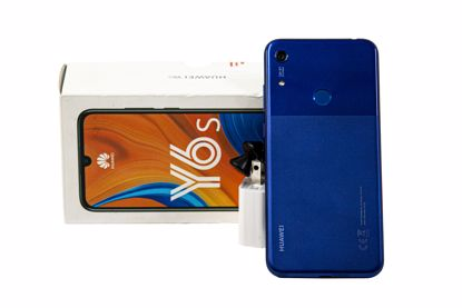 TELEFONO MOVIL HUAWEI JAT-LX3 H7CVB20219