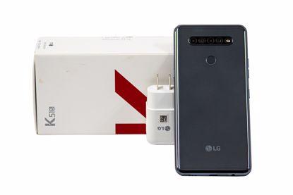 TELEFONO MOVIL LG K510HM 007WIMZ1753595