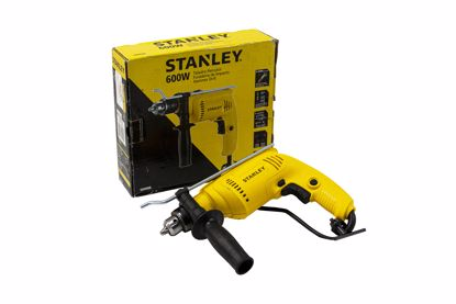 "TALADRO 1/2"" STANLEY SDH600 NO VISIBLE"