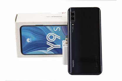 TELEFONO MOVIL HUAWEI STK-LX3 FKTVB20612