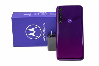 TELEFONO MOVIL MOTOROLA XT2016 ZY227CGKC