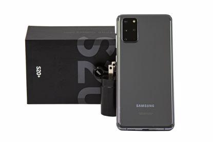 TELEFONO MOVIL SAMSUNG G985F R58N32WL53X