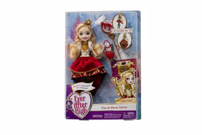 EVER AFTER HIGH AMIGA APPLE
