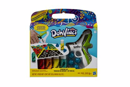 PLAY DOH DOHVINCI KIT