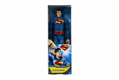 "FIGURA 12"" SUPERMAN"