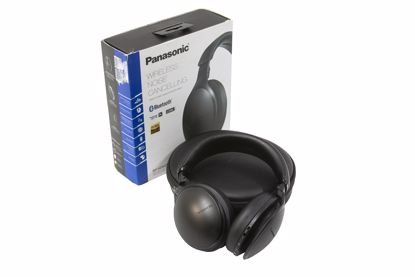 AUDIFONOS INALAMBRICOS PANASONIC RP-HD60