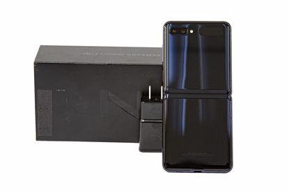 TELEFONO MOVIL SAMSUNG F700F R38N303LXPW