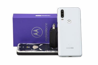 TELEFONO MOVIL MOTOROLA XT2013 ZY327HQ6V