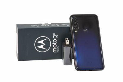 TELEFONO MOVIL MOTOROLA XT2019-2 ZY227FS