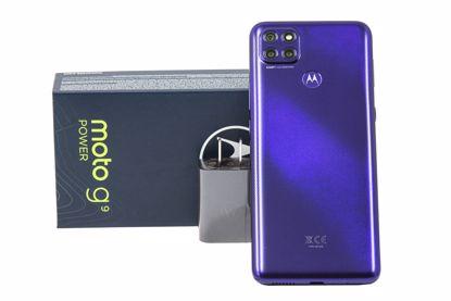 TELEFONO MOVIL MOTOROLA XT2091-4 ZY22BJH